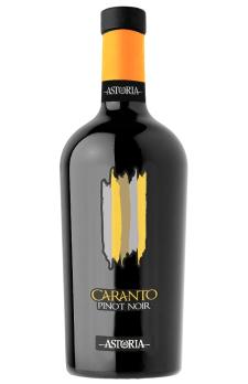 "ASTORIA  ""CARANTO""  Pinot Noir 2015"