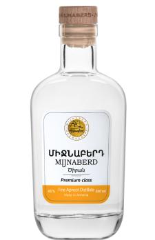 MIJNABERD Apricot Distillate