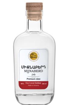 MIJNABERD  Cornel Distillate