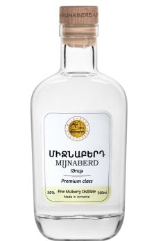 MIJNABERD  Mulberry Distillate