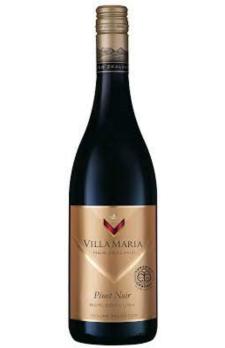 VILLA MARIA  Pinot Noir Organic  2016