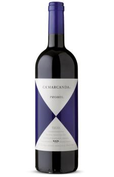 GAJA  Ca'Marcanda Promis 2017