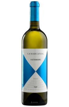 GAJA  Ca'Marcanda Vistamare  2018