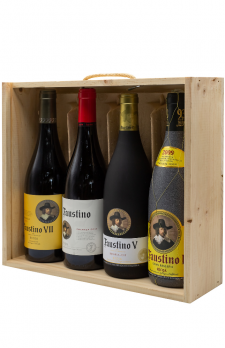 FAUSTINO Rioja Red Wine Experience Special Offer