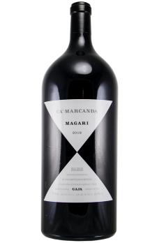 GAJA  Ca'Marcanda Magari  2018