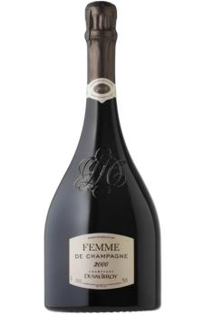 MAISON DUVAL-LEROY  Femme  de Champagne  Brut Grand Cru
