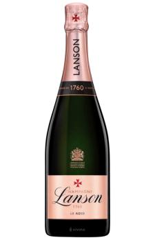 MAISON LANSON  Le Rosé
