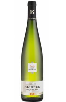 LOUIS KLIPFEL  Pinot Blanc Cuvée  2019