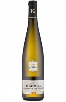 LOUIS KLIPFEL Klevener de  Heiligenstein Cuvée 2019