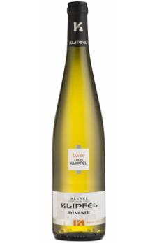 LOUIS KLIPFEL  Sylvaner Cuvée  2018