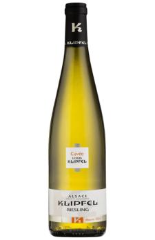 LOUIS KLIPFEL  Riesling Cuvée  2018