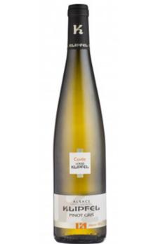 LOUIS KLIPFEL Pinot Gris Cuvée 2018