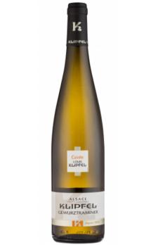 LOUIS KLIPFEL  Gewurztraminer Cuvée 2017