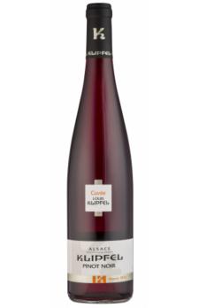 LOUIS KLIPFEL  Pinot Noir Cuvée  2017