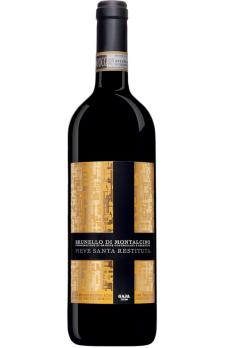 GAJA  Pieve Santa Restituta Brunello di Montalcino DOCG Magnum 2016
