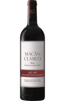 VEGA SICILIA  Macán Clásico 2015