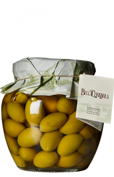 AGRICOLA FRATEPIETRO  Green Olive GG