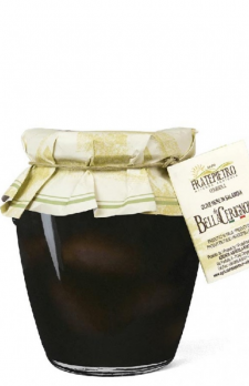AGRICOLA FRATEPIETRO  Black Olive GG