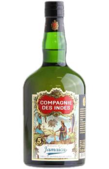 COMPAGNIE DES INDES  Jamaica 5 Ans