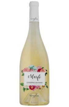 VARVAGLIONE  Marfi Chardonnay Sauvignon