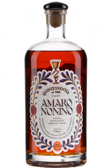 NONINO  Amaro Nonino  Quintessentia