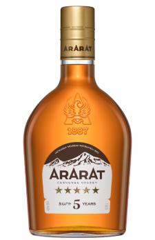 ARARAT  Five Stars