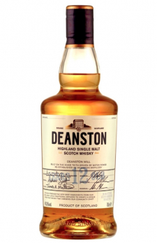 DEANSTON 