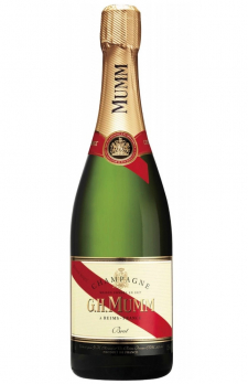G. H. MUMM 