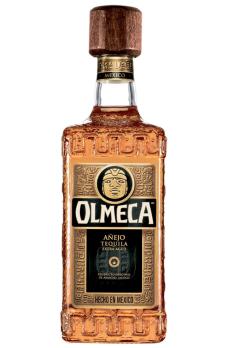OLMECA  Anejo Extra Aged