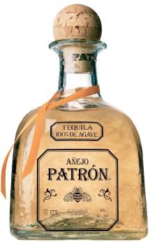 PATRÓN Anejo