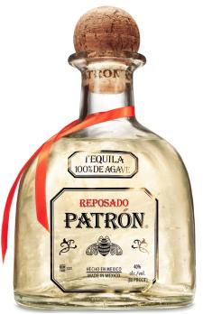 PATRÓN Reposado