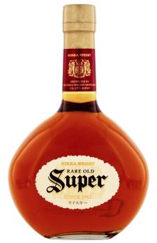 NIKKA  Super Nikka