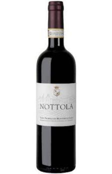 NOTTOLA  Vino Noble di Montepulciano 2015