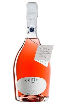 FANTINI   Gran Cuvée Rosé  SWAROVSKI