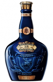 ROYAL SALUTE