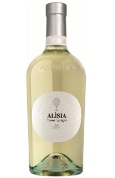 """ASTORIA  """"ALISIA"""" Pinot Grigio  2019"""