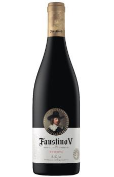 "BODEGAS FAUSTINO ""Faustino V"" Reserva 2011"