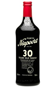 NIEPOORT  Tawny Port 30 Years Old