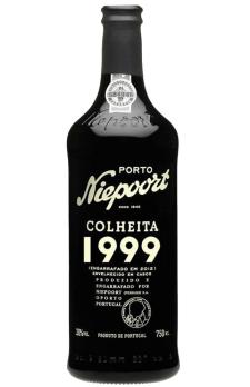 NIEPOORT  Colheita Port 1999