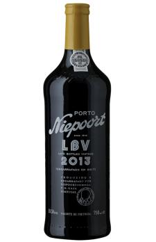 NIEPOORT LBV Port  /Late Bottled Vintage/ 2013