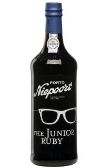 NIEPOORT The Junior Ruby Port