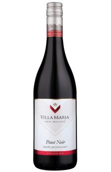 VILLA MARIA  Pinot Noir 2016