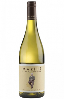 "M. CHAPOUTIER ""Marius"" Vermentino - Terret 2014"
