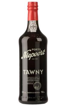 NIEPOORT  Port Tawny