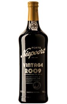 NIEPOORT  Port Vintage 2009