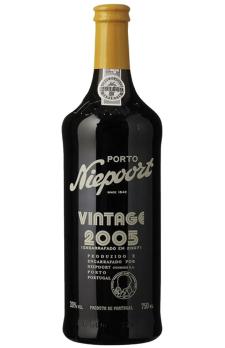 NIEPOORT  Porto Vintage 2005
