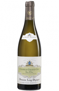 DOMAINE LONG-DEPAQUIT Chablis Les Clos Grand Cru  2011