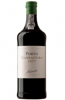 NIEPOORT Porto  Garrafeira 1977