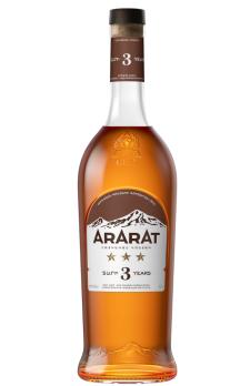 ARARAT Three Stars