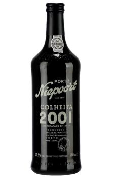 NIEPOORT  Colheita Port 2001